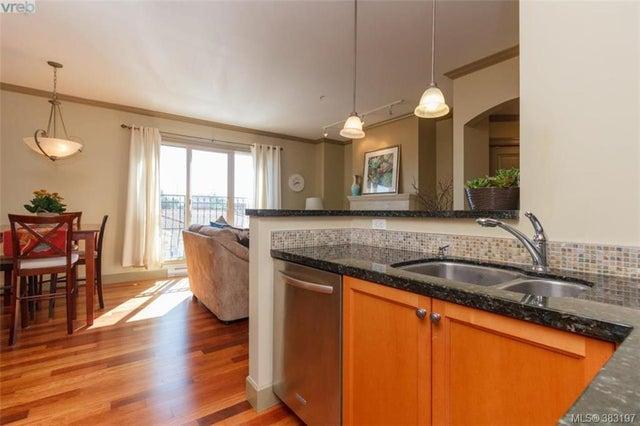 206 1642 McKenzie Ave - SE Lambrick Park Condo Apartment for sale, 2 Bedrooms (383197) #11