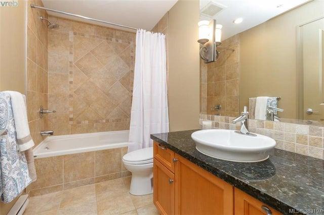 206 1642 McKenzie Ave - SE Lambrick Park Condo Apartment for sale, 2 Bedrooms (383197) #16