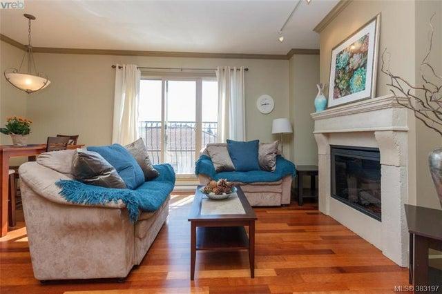 206 1642 McKenzie Ave - SE Lambrick Park Condo Apartment for sale, 2 Bedrooms (383197) #1