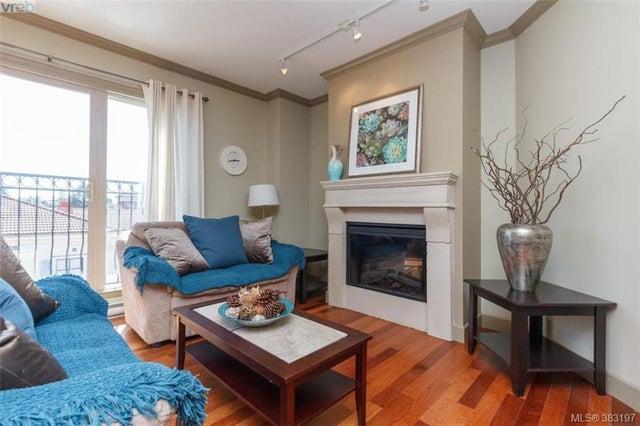 206 1642 McKenzie Ave - SE Lambrick Park Condo Apartment for sale, 2 Bedrooms (383197) #2