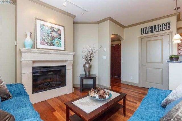 206 1642 McKenzie Ave - SE Lambrick Park Condo Apartment for sale, 2 Bedrooms (383197) #3