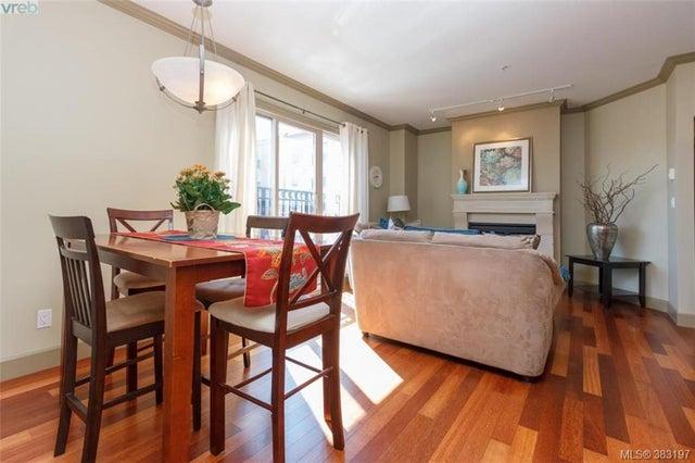 206 1642 McKenzie Ave - SE Lambrick Park Condo Apartment for sale, 2 Bedrooms (383197) #5