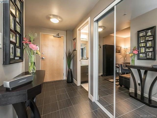 502 760 Johnson St - Vi Downtown Condo Apartment for sale, 1 Bedroom (383370) #11