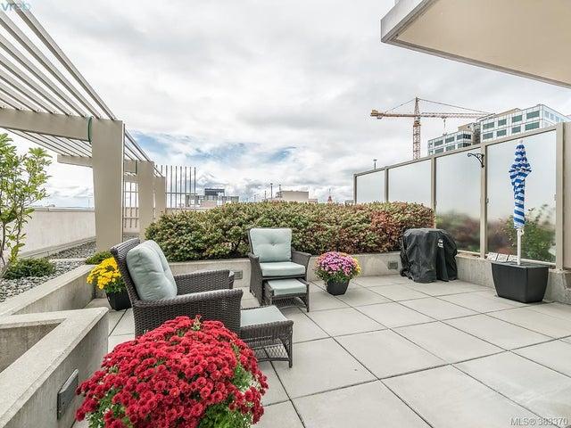 502 760 Johnson St - Vi Downtown Condo Apartment for sale, 1 Bedroom (383370) #14
