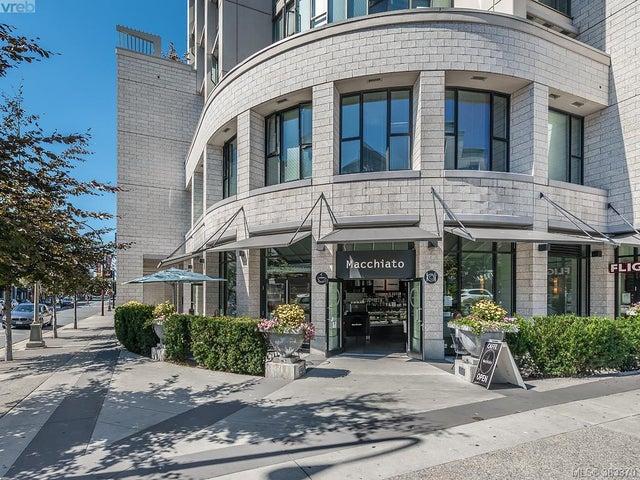 502 760 Johnson St - Vi Downtown Condo Apartment for sale, 1 Bedroom (383370) #19