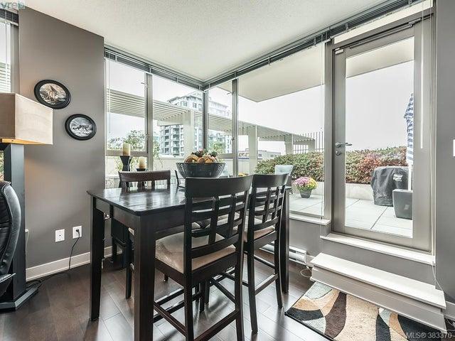 502 760 Johnson St - Vi Downtown Condo Apartment for sale, 1 Bedroom (383370) #2