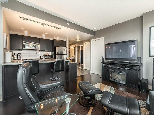 502 760 Johnson St - Vi Downtown Condo Apartment for sale, 1 Bedroom (383370) #4