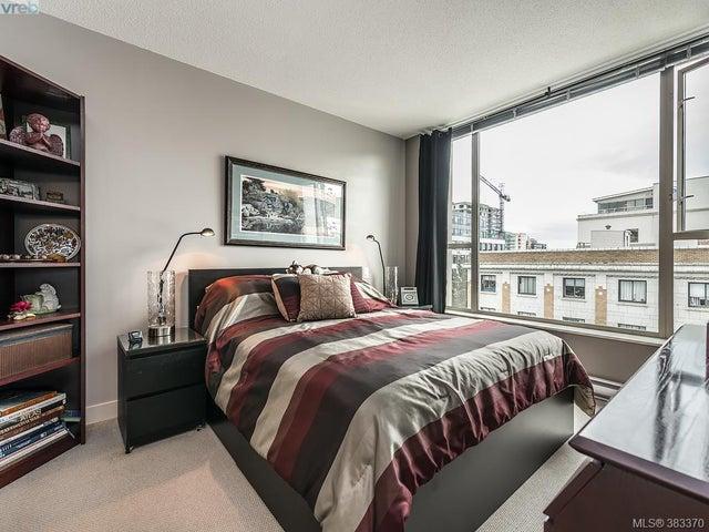 502 760 Johnson St - Vi Downtown Condo Apartment for sale, 1 Bedroom (383370) #7