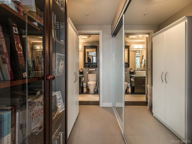 502 760 Johnson St - Vi Downtown Condo Apartment for sale, 1 Bedroom (383370) #8