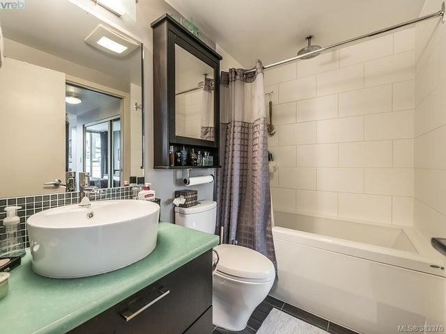 502 760 Johnson St - Vi Downtown Condo Apartment for sale, 1 Bedroom (383370) #9