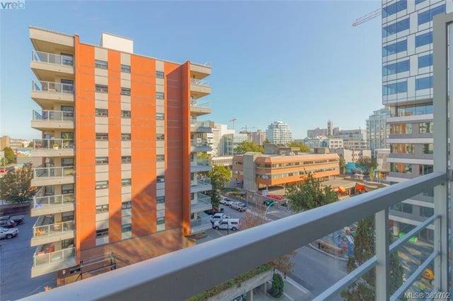 704 732 Cormorant St - Vi Downtown Condo Apartment for sale, 1 Bedroom (383702) #11