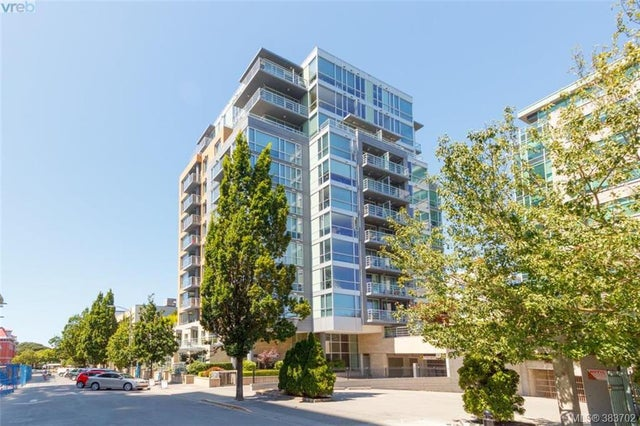 704 732 Cormorant St - Vi Downtown Condo Apartment for sale, 1 Bedroom (383702) #12
