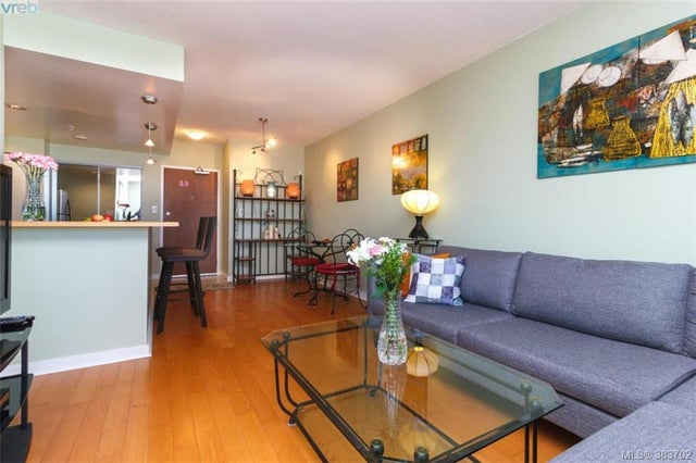 704 732 Cormorant St - Vi Downtown Condo Apartment for sale, 1 Bedroom (383702) #3
