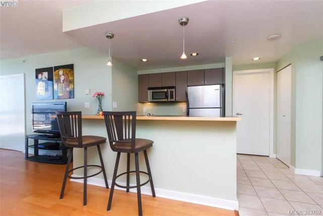 704 732 Cormorant St - Vi Downtown Condo Apartment for sale, 1 Bedroom (383702) #6