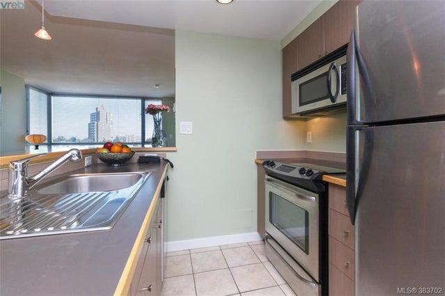 704 732 Cormorant St - Vi Downtown Condo Apartment for sale, 1 Bedroom (383702) #7