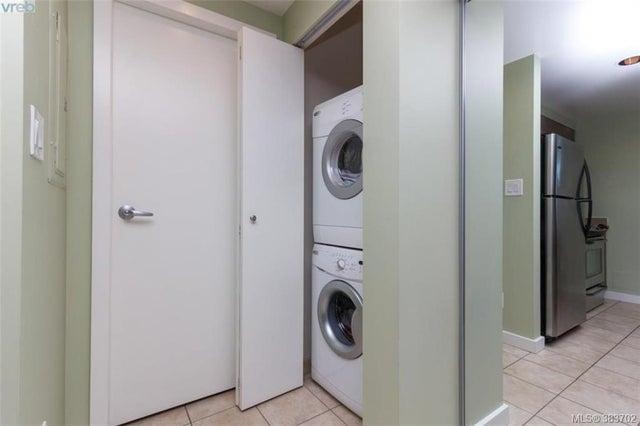 704 732 Cormorant St - Vi Downtown Condo Apartment for sale, 1 Bedroom (383702) #9