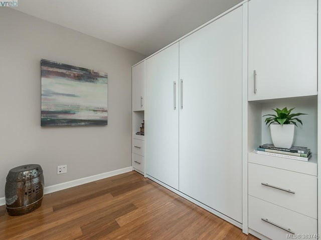 912 160 Wilson St - VW Victoria West Condo Apartment for sale, 1 Bedroom (383745) #12