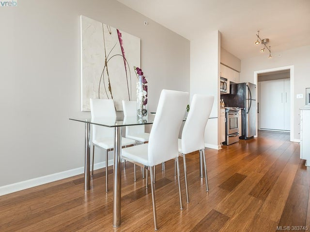 912 160 Wilson St - VW Victoria West Condo Apartment for sale, 1 Bedroom (383745) #4