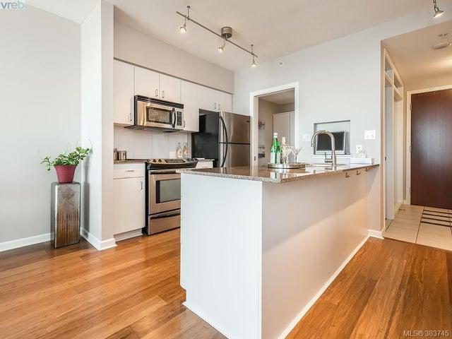 912 160 Wilson St - VW Victoria West Condo Apartment for sale, 1 Bedroom (383745) #8