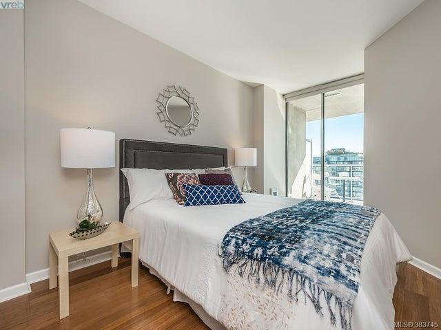 912 160 Wilson St - VW Victoria West Condo Apartment for sale, 1 Bedroom (383745) #9