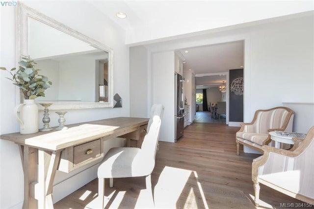 2245 Windsor Rd - OB South Oak Bay Single Family Detached for sale, 3 Bedrooms (384158) #10