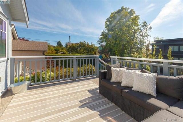 2245 Windsor Rd - OB South Oak Bay Single Family Detached for sale, 3 Bedrooms (384158) #17