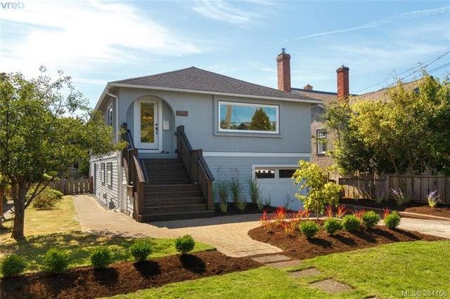 2245 Windsor Rd - OB South Oak Bay Single Family Detached for sale, 3 Bedrooms (384158) #18
