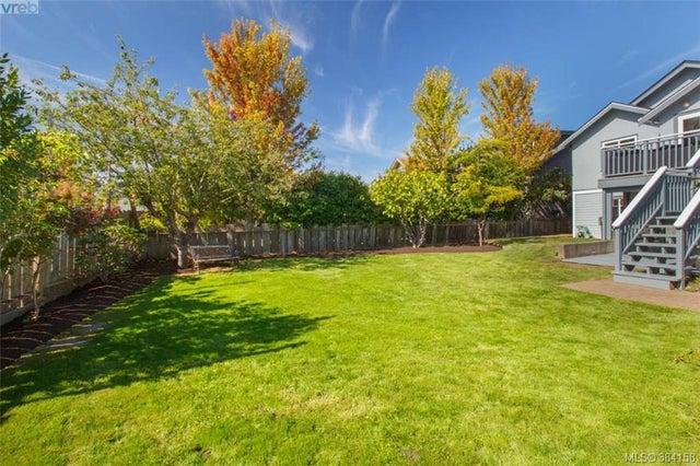 2245 Windsor Rd - OB South Oak Bay Single Family Detached for sale, 3 Bedrooms (384158) #19