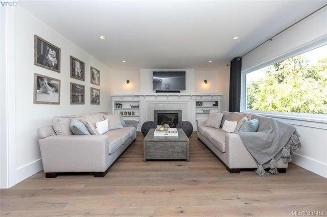 2245 Windsor Rd - OB South Oak Bay Single Family Detached for sale, 3 Bedrooms (384158) #1