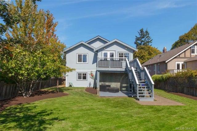 2245 Windsor Rd - OB South Oak Bay Single Family Detached for sale, 3 Bedrooms (384158) #20