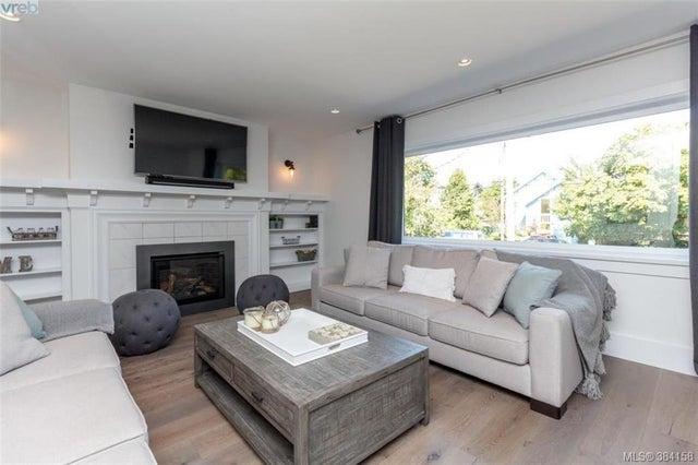 2245 Windsor Rd - OB South Oak Bay Single Family Detached for sale, 3 Bedrooms (384158) #2