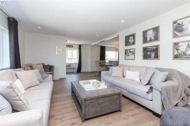 2245 Windsor Rd - OB South Oak Bay Single Family Detached for sale, 3 Bedrooms (384158) #3