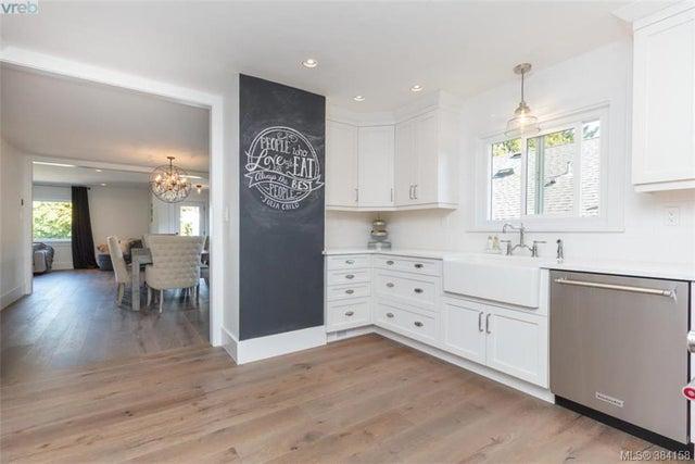 2245 Windsor Rd - OB South Oak Bay Single Family Detached for sale, 3 Bedrooms (384158) #5