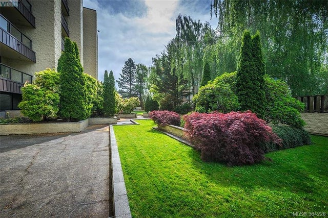 306 1745 Leighton Rd - Vi Jubilee Condo Apartment for sale, 2 Bedrooms (384226) #16