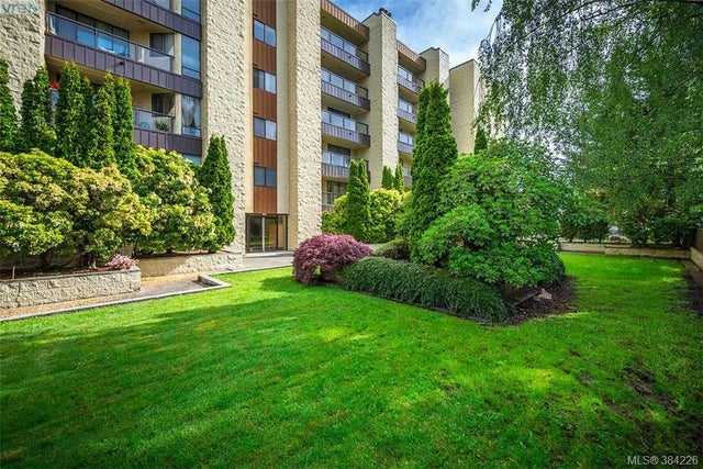 306 1745 Leighton Rd - Vi Jubilee Condo Apartment for sale, 2 Bedrooms (384226) #17