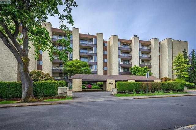 306 1745 Leighton Rd - Vi Jubilee Condo Apartment for sale, 2 Bedrooms (384226) #18