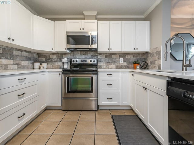 306 1745 Leighton Rd - Vi Jubilee Condo Apartment for sale, 2 Bedrooms (384226) #1