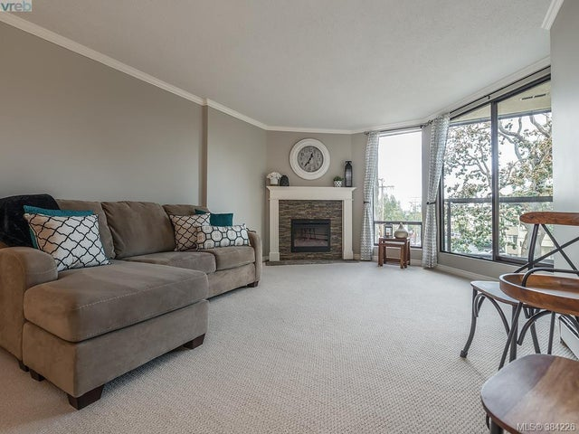 306 1745 Leighton Rd - Vi Jubilee Condo Apartment for sale, 2 Bedrooms (384226) #2