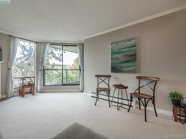 306 1745 Leighton Rd - Vi Jubilee Condo Apartment for sale, 2 Bedrooms (384226) #3