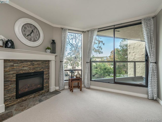 306 1745 Leighton Rd - Vi Jubilee Condo Apartment for sale, 2 Bedrooms (384226) #4