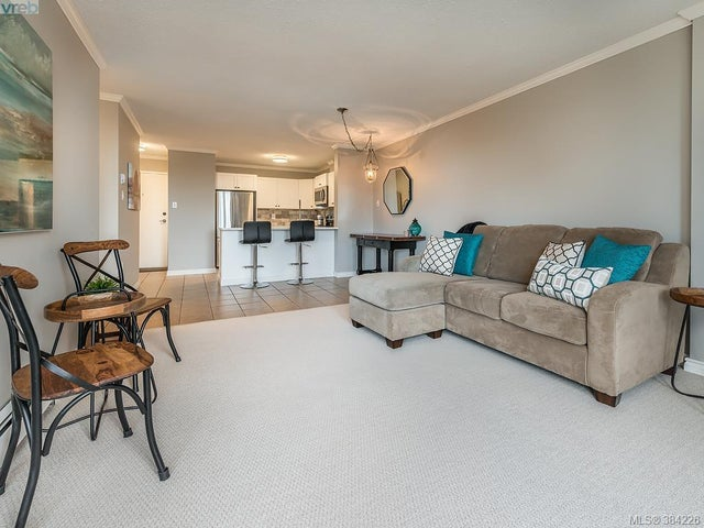 306 1745 Leighton Rd - Vi Jubilee Condo Apartment for sale, 2 Bedrooms (384226) #5