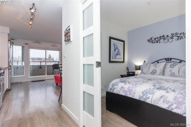 401 528 Pandora Ave - Vi Downtown Condo Apartment for sale, 1 Bedroom (384500) #10