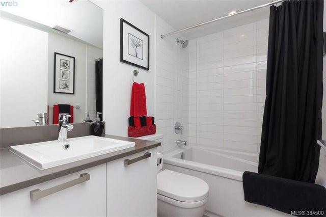 401 528 Pandora Ave - Vi Downtown Condo Apartment for sale, 1 Bedroom (384500) #11