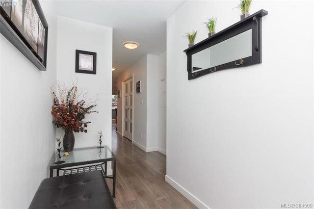 401 528 Pandora Ave - Vi Downtown Condo Apartment for sale, 1 Bedroom (384500) #12