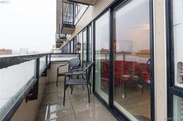 401 528 Pandora Ave - Vi Downtown Condo Apartment for sale, 1 Bedroom (384500) #13