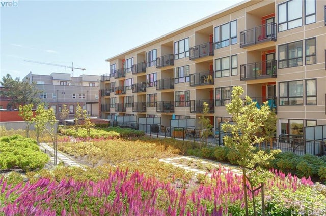 401 528 Pandora Ave - Vi Downtown Condo Apartment for sale, 1 Bedroom (384500) #15