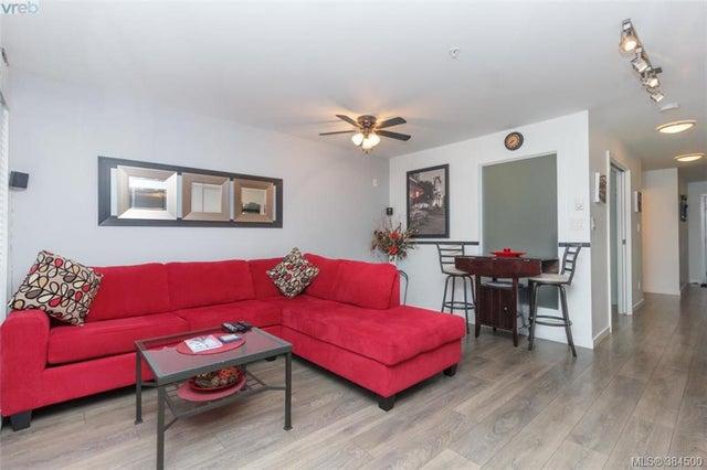 401 528 Pandora Ave - Vi Downtown Condo Apartment for sale, 1 Bedroom (384500) #5