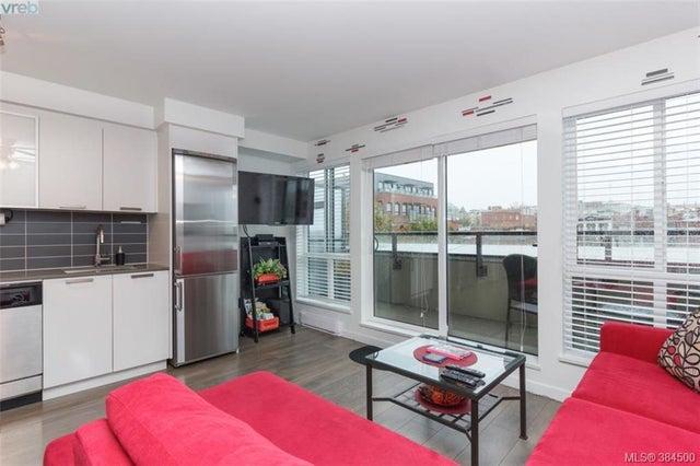 401 528 Pandora Ave - Vi Downtown Condo Apartment for sale, 1 Bedroom (384500) #6