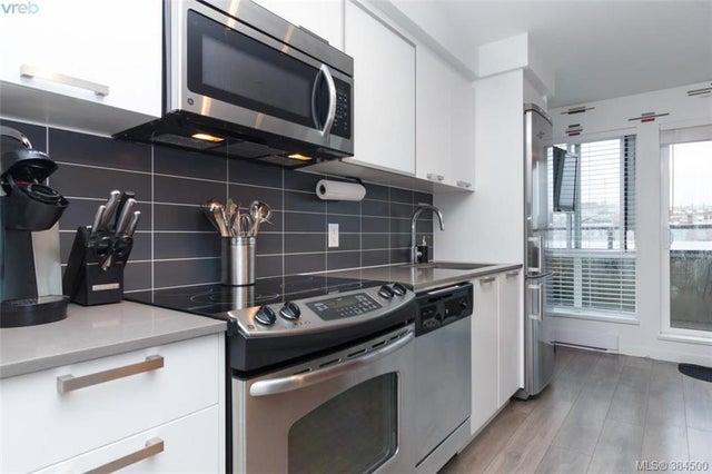 401 528 Pandora Ave - Vi Downtown Condo Apartment for sale, 1 Bedroom (384500) #7