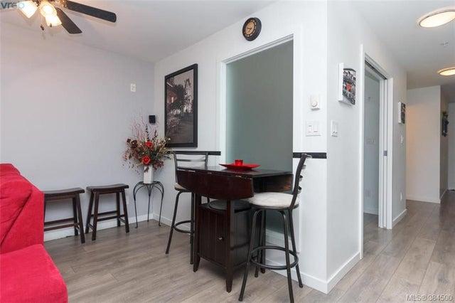 401 528 Pandora Ave - Vi Downtown Condo Apartment for sale, 1 Bedroom (384500) #8